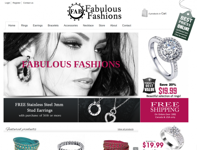 ff 672x513 - E Commerce Website (15 Products)