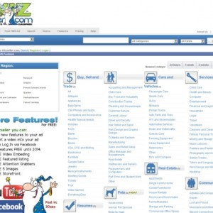 wizseller.com 300x300 - E Commerce Website (15 Products)